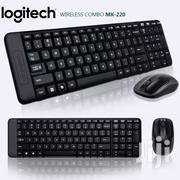 Brand New Logitech New Model 2019 Wireless Mouse And Keyboard Combo | Computer Accessories  for sale in Central Region, Kampala