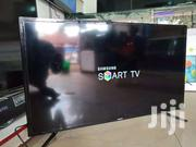 Samsung 42inches Smart 4k Flat Screen | TV & DVD Equipment for sale in Central Region, Kampala
