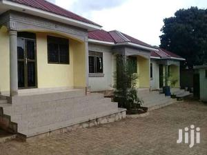 Double Room Self Contained for Rent Bweyogerere