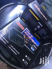 Hdmi Splitter (4 Ports) | Accessories & Supplies for Electronics for sale in Central Region, Kampala