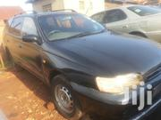 Toyota Caldina 1998 Black | Cars for sale in Central Region, Kampala