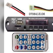 Car Radio Extender | Vehicle Parts & Accessories for sale in Central Region, Kampala
