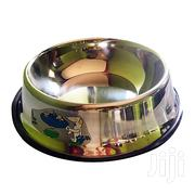 Feeding Bowl | Pet's Accessories for sale in Central Region, Kampala