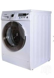 Elekta 7kg Washer Cum Dryer EAWD8735 - White | Home Appliances for sale in Central Region, Kampala