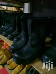 Safety Boots RSI 8989 | Safety Equipment for sale in Central Region, Kampala