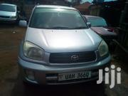 Toyota RAV4 2002 Silver | Cars for sale in Central Region, Kampala