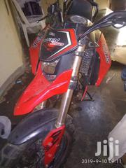 American Ironhorse Chopper 2016 Red | Motorcycles & Scooters for sale in Eastern Region, Soroti