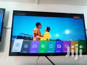 LG Led Webos Flat Screen Digital TV 49 Inches | TV & DVD Equipment for sale in Central Region, Kampala