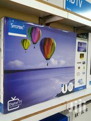 Smartec Flat Screen Digital TV 40 Inches | TV & DVD Equipment for sale in Central Region, Kampala