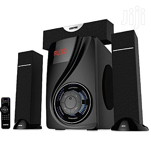 GMS8522 Channel Multimedia Speaker