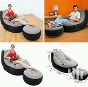 Comfortable 2 in 1 Inflatable Air Seat | Furniture for sale in Central Region, Kampala