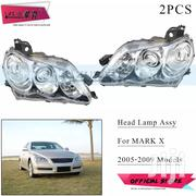 2PCS Set Of Mark X Reiz Headlamps | Vehicle Parts & Accessories for sale in Central Region, Kampala