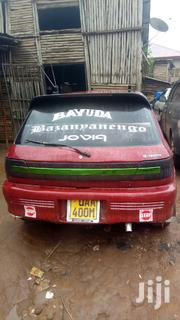 Toyota Corsa 1998 Red | Cars for sale in Central Region, Kampala