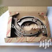 Brake Pads And Brake Shoes | Vehicle Parts & Accessories for sale in Central Region, Kampala