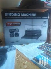 Binding Machine | Stationery for sale in Central Region, Wakiso