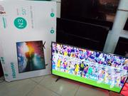 50 Inches Hisense Smart 4k UHD Brand New | TV & DVD Equipment for sale in Central Region, Kampala