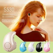 Bluetooth Earphone Use for Answering Calls to Avoid Phone Theft | Headphones for sale in Central Region, Kampala