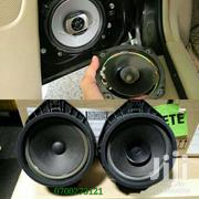 Car Speaker Replacement. | Vehicle Parts & Accessories for sale in Central Region, Kampala