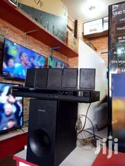 SAMSUNG DVD HOME THEATRE SOUND SYSTEM | TV & DVD Equipment for sale in Central Region, Kampala