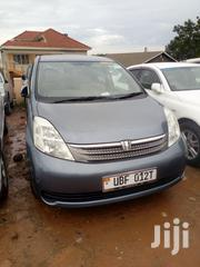Toyota ISIS 2003 Gray | Cars for sale in Central Region, Kampala