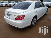 New Toyota Mark X 2007 White | Cars for sale in Central Region, Kampala