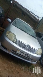 Toyota Allex 2002 Silver | Cars for sale in Central Region, Kampala