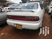 New Toyota Corona 1996 White   Cars for sale in Central Region, Kampala