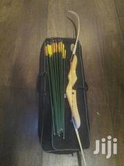 Recurve Archery Set | Sports Equipment for sale in Central Region, Kampala
