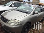 Toyota Corolla 2000 Gray | Cars for sale in Central Region, Kampala