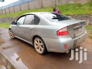 New Subaru Legacy 2007 2.0 Gray   Cars for sale in Central Region, Kampala
