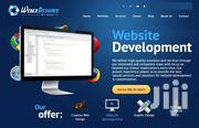 Search Engine Optimization And Website Design   Computer & IT Services for sale in Central Region, Kampala