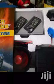 Car Alarm You Need Security On Your Car All Time | Vehicle Parts & Accessories for sale in Central Region, Kampala