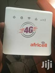 Unlocked 4G Router | Networking Products for sale in Central Region, Kampala