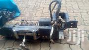 Winch Original For Landcruiser 4*4   Vehicle Parts & Accessories for sale in Central Region, Kampala