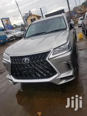 Lexus LX 570 2018 Gray | Cars for sale in Central Region, Kampala
