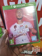 Brand New Fifa 20 For Xbox One | Video Games for sale in Central Region, Kampala