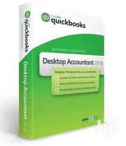 QUICKBOOKS ACCOUNTANT 2019 UK - ORIGINAL CD PACK | Laptops & Computers for sale in Central Region, Kampala