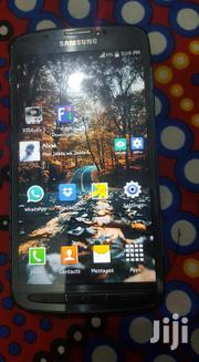 Samsung Galaxy S4 Active LTE-A 16 GB Blue | Mobile Phones for sale in Central Region, Kampala