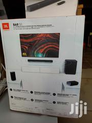 Brand New Jbl Bar 5.1 4k Sound Bar With Surround Wireless Speakers | Audio & Music Equipment for sale in Central Region, Kampala