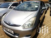 Toyota Wish 2007 Beige | Cars for sale in Central Region, Kampala