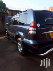 Toyota Land Cruiser Prado 2004 Blue | Cars for sale in Central Region, Mukono