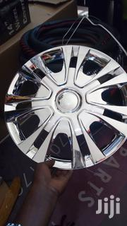 Chrome Wheel Caps | Vehicle Parts & Accessories for sale in Eastern Region, Mbale