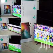 4k Smart UHD 50 Inches Hisense Brand New | TV & DVD Equipment for sale in Central Region, Kampala