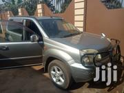 Nissan X-Trail 2002 2.0 Comfort Silver | Cars for sale in Central Region, Kampala