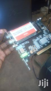 TV Card For Desktop Computer | Computer Accessories  for sale in Central Region, Kampala