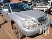 Toyota Harrier 2001 Silver | Cars for sale in Central Region, Kampala