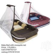 Baby Bed With Mosquito Net | Children's Clothing for sale in Central Region, Kampala