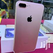 New Apple iPhone 7 Plus 32 GB Pink | Mobile Phones for sale in Central Region, Kampala