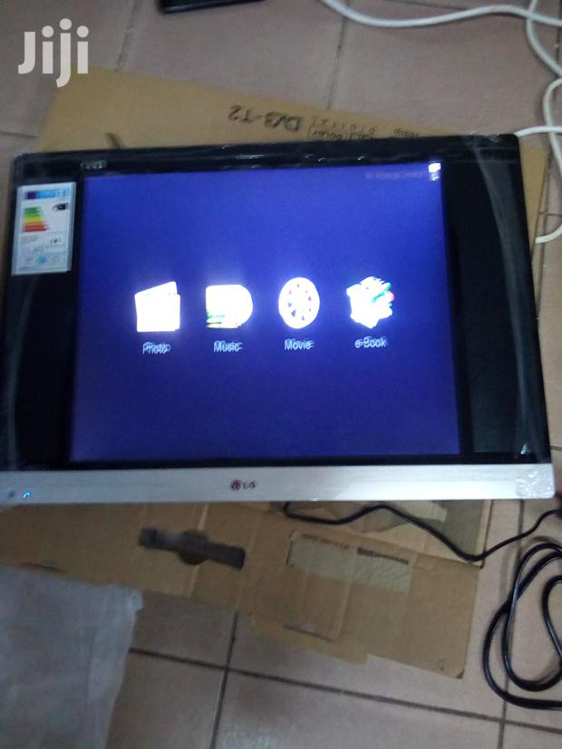 Archive: Brand New Digital Flat Screen TV 22 Inches