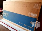 Samsung Smart UHD 4K TV 40 Inches | TV & DVD Equipment for sale in Central Region, Kampala